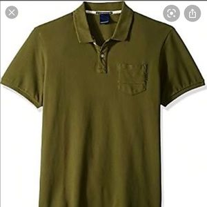 Scotch & Soda brand new polo too small